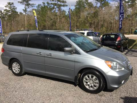 2008 Honda Odyssey for sale in Ladson, SC