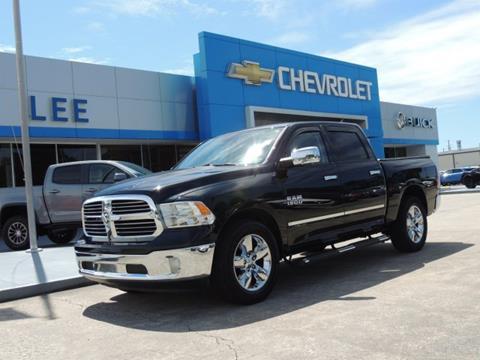 Ram For Sale >> Ram For Sale In Washington Nc Lee Chevrolet Pontiac Buick