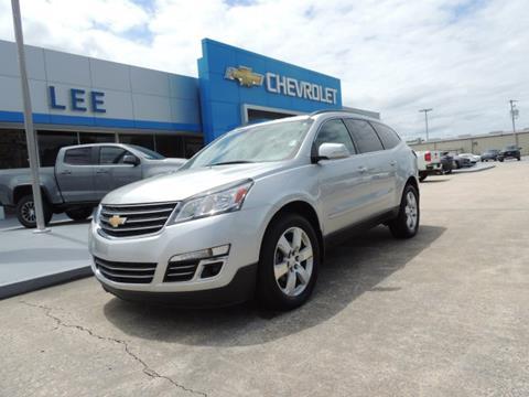 Lee Chevrolet Washington Nc >> 2017 Chevrolet Traverse For Sale In Washington Nc