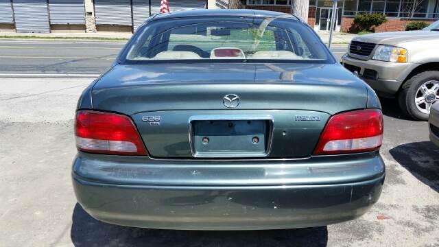 1999 Mazda 626 LX 4dr Sedan   East Patchogue NY