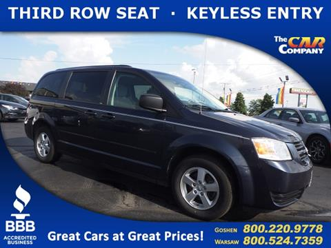 2009 Dodge Grand Caravan for sale in Warsaw, IN