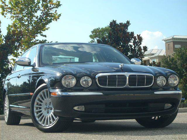 2005 Jaguar XJ-Series for sale at PORT TAMPA AUTO GROUP LLC in Riverview FL