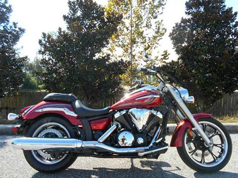2014 Yamaha V-Star for sale at PORT TAMPA AUTO GROUP LLC in Riverview FL