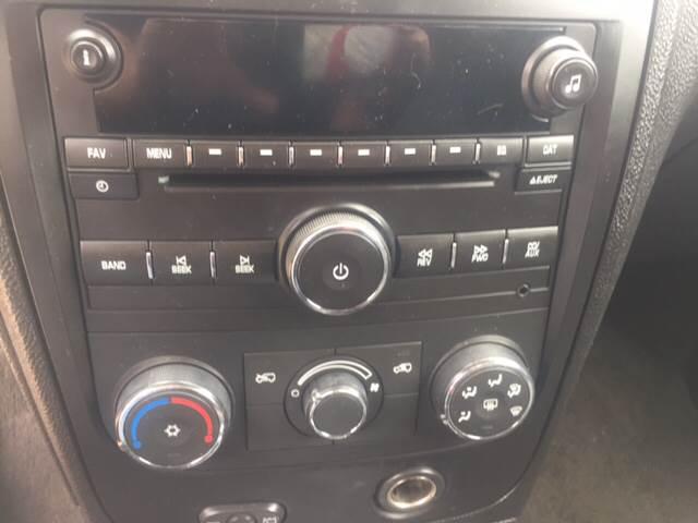2009 Chevrolet HHR for sale at TOWN & COUNTRY MOTORS INC in Meriden KS