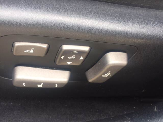 2008 Lexus LS 460 for sale at TOWN & COUNTRY MOTORS INC in Meriden KS
