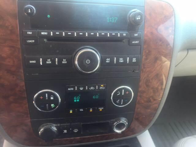 2008 Chevrolet Silverado 1500 for sale at TOWN & COUNTRY MOTORS INC in Meriden KS