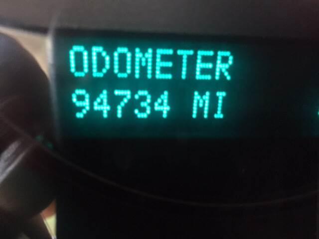 2011 Chevrolet Silverado 1500 for sale at TOWN & COUNTRY MOTORS INC in Meriden KS
