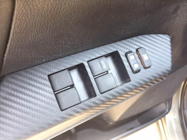2013 Toyota RAV4 for sale at TOWN & COUNTRY MOTORS INC in Meriden KS