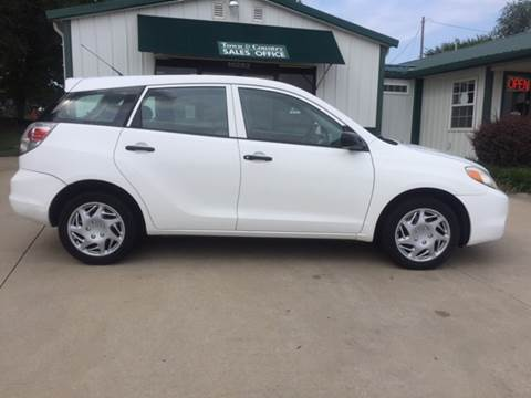 2008 Toyota Matrix for sale in Meriden, KS