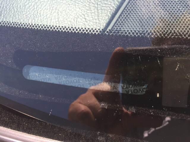 2006 Lexus RX 400h for sale at TOWN & COUNTRY MOTORS INC in Meriden KS