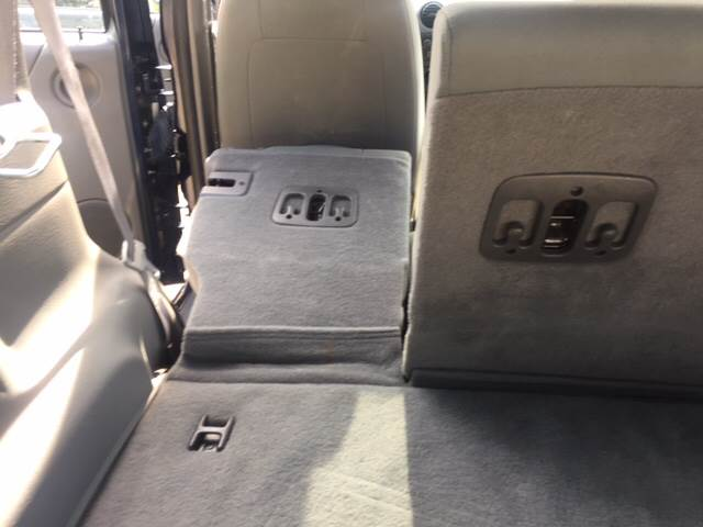 2006 Jeep Liberty for sale at TOWN & COUNTRY MOTORS INC in Meriden KS