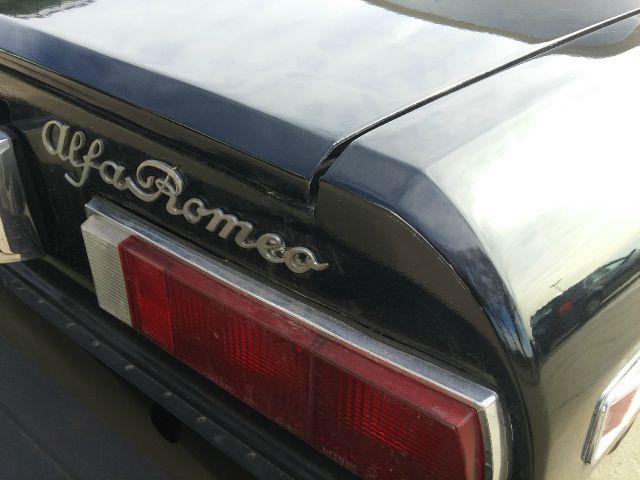 1979 Alfa Romeo Spider for sale at TOWN & COUNTRY MOTORS INC in Meriden KS