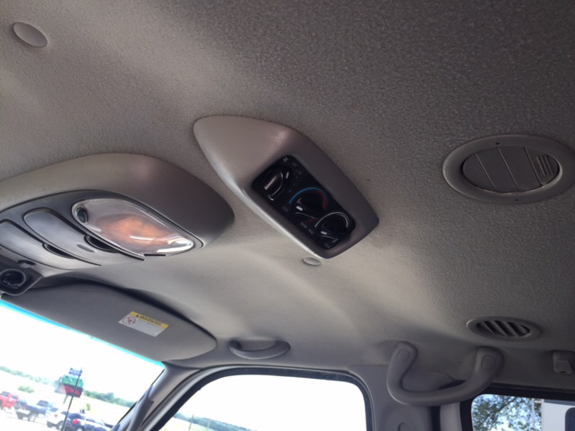 2000 Ford Excursion for sale at TOWN & COUNTRY MOTORS INC in Meriden KS