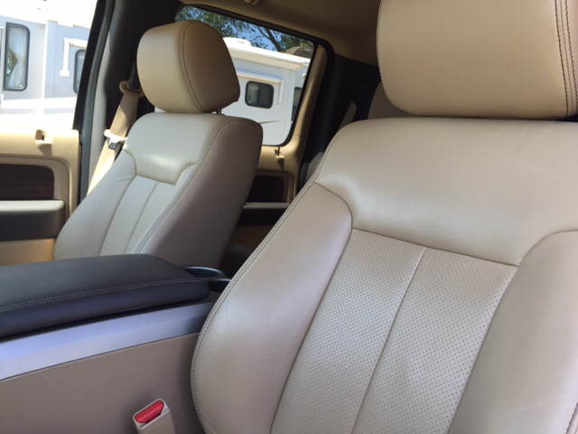 2013 Ford F-150 for sale at TOWN & COUNTRY MOTORS INC in Meriden KS