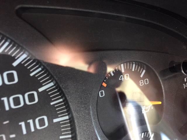 2005 Chevrolet Tahoe for sale at TOWN & COUNTRY MOTORS INC in Meriden KS
