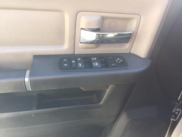 2012 RAM Ram Chassis 3500 for sale at TOWN & COUNTRY MOTORS INC in Meriden KS
