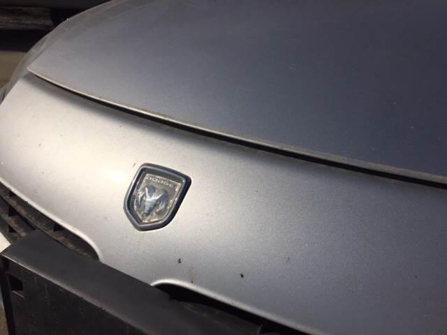 2003 Dodge Stratus for sale at TOWN & COUNTRY MOTORS INC in Meriden KS