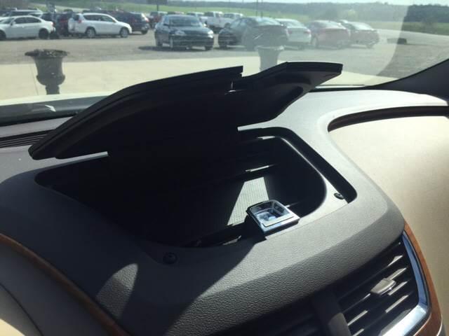 2011 Chevrolet Malibu for sale at TOWN & COUNTRY MOTORS INC in Meriden KS