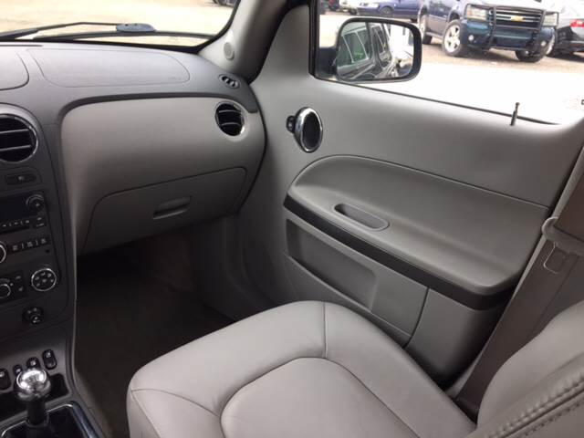 2006 Chevrolet HHR for sale at TOWN & COUNTRY MOTORS INC in Meriden KS