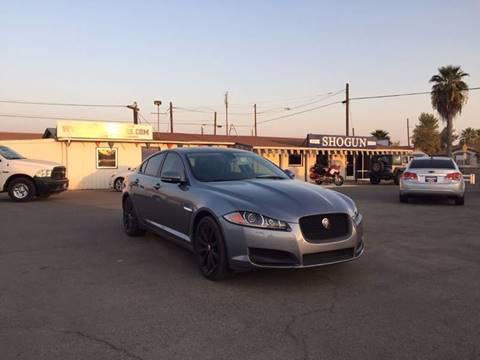 2014 Jaguar XF for sale in Hanford, CA