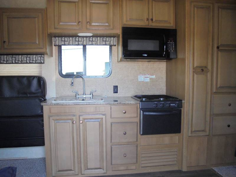 2016 Cruiser RV STRYKER 2512  - Hanford CA