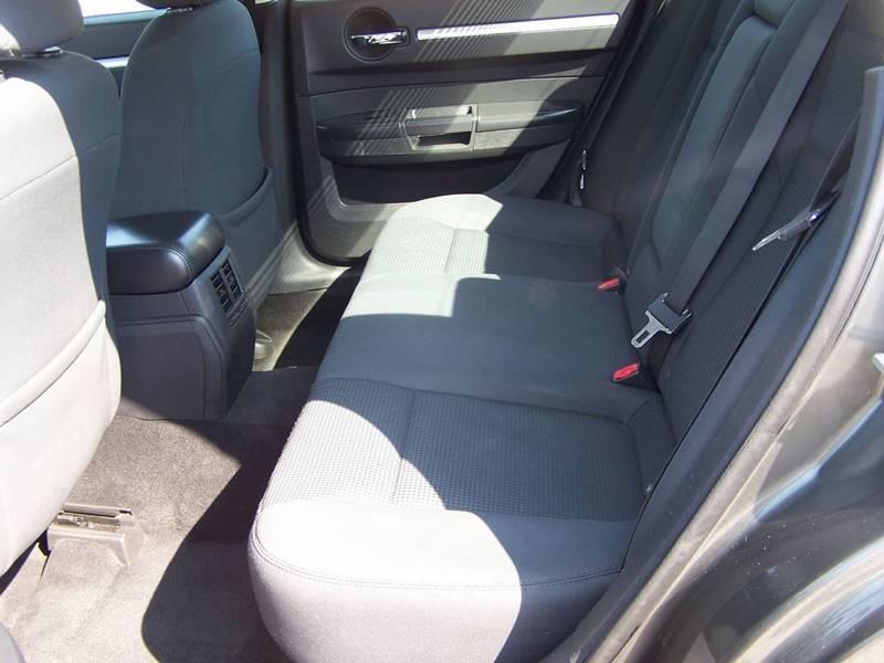 2010 Dodge Charger SXT 4dr Sedan - Tulsa OK