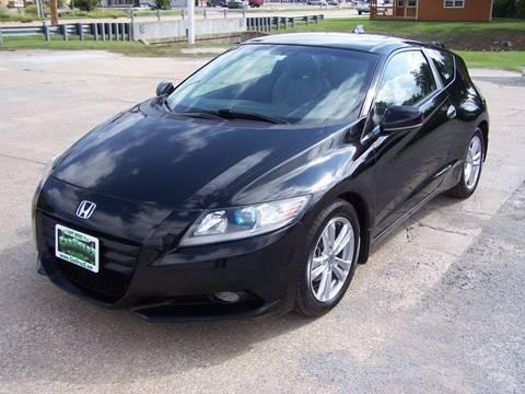 2011 Honda CR-Z for sale in Tulsa, OK