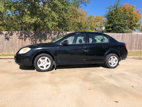 2006 Chevrolet Cobalt for sale at H3 Auto Group in Huntsville TX