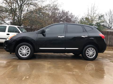 2011 Nissan Rogue for sale at H3 Auto Group in Huntsville TX
