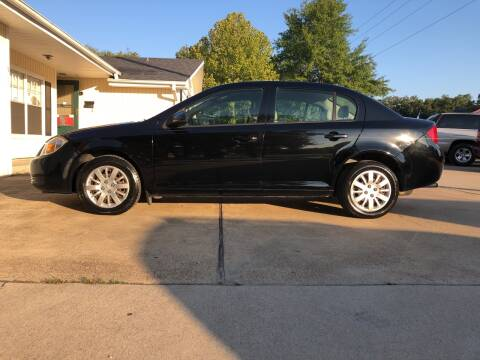 2010 Chevrolet Cobalt for sale at H3 Auto Group in Huntsville TX
