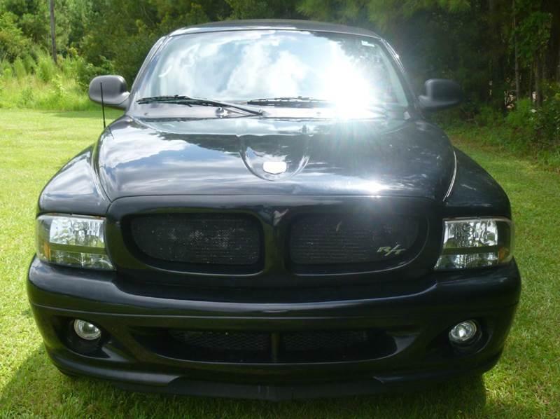 2002 Dodge Durango R/T 4WD 4dr SUV - Havelock NC