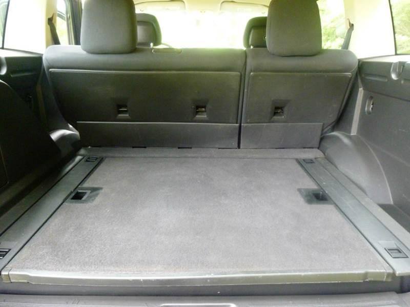 2010 Dodge Nitro 4x4 SE 4dr SUV - Havelock NC