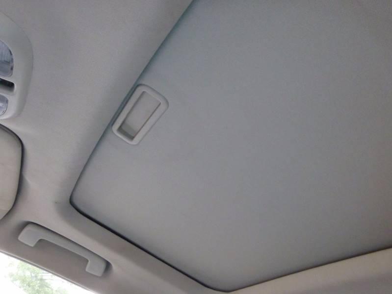 2010 Ford Fusion Sport 4dr Sedan - Havelock NC