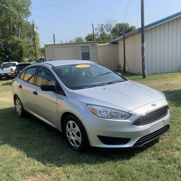 2015 Ford Focus for sale in Bessemer, AL