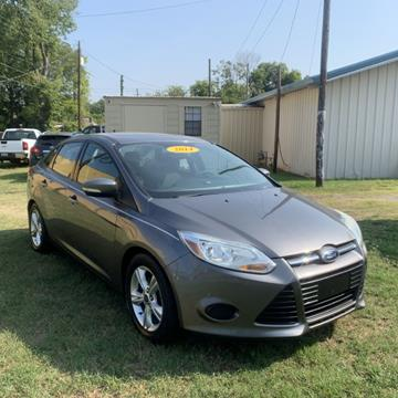 2014 Ford Focus for sale in Bessemer, AL