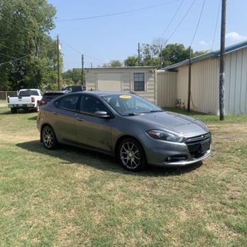 2013 Dodge Dart for sale in Bessemer, AL