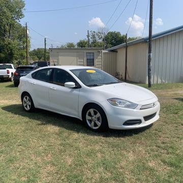 2016 Dodge Dart for sale in Bessemer, AL