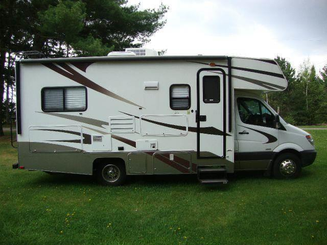 2013 Mercedes-Benz Sprinter for sale at G and G AUTO SALES in Merrill WI