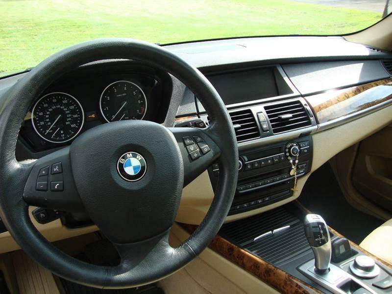 2007 Bmw X5 4.8i AWD 4dr SUV In Merrill WI - G and G AUTO SALES