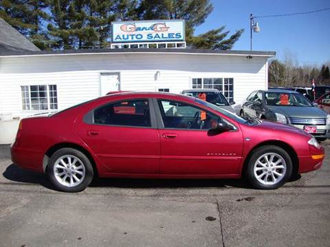1999 Chrysler 300M for sale in Merrill, WI