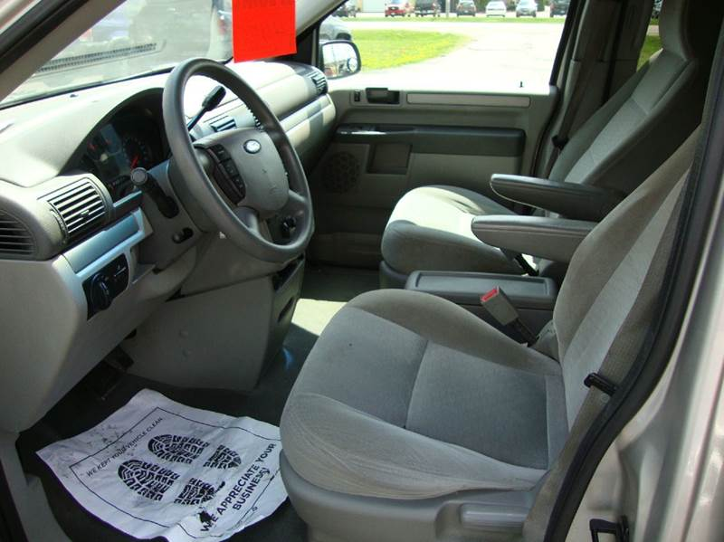 2006 Ford Freestar SE 4dr Mini Van In Merrill WI