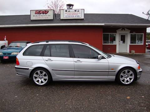 2000 BMW 3 Series for sale in Merrill, WI