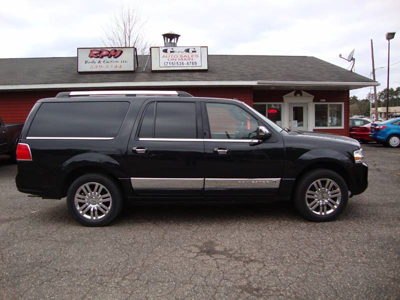 driver features navigator photos base interior price reviews side suv lincoln