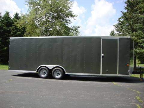 2019 US Cargo 24V for sale in Merrill, WI