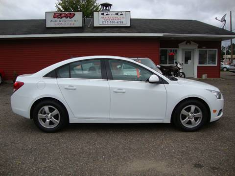 G And G Auto >> Chevrolet Used Cars Luxury Cars For Sale Merrill G And G