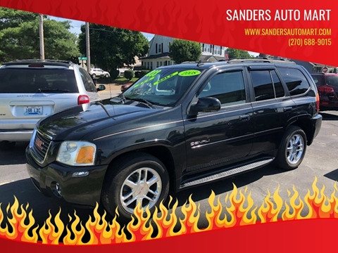 2008 GMC Envoy for sale in Owensboro, KY