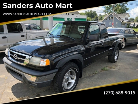 2008 Mazda B-Series Truck for sale in Owensboro, KY