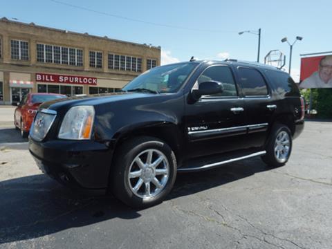 2008 GMC Yukon for sale in Huntington, WV