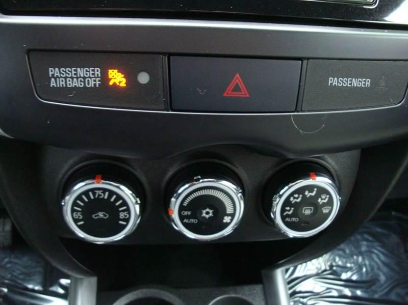 2014 Mitsubishi Outlander Sport AWD SE 4dr Crossover - Burlington WA