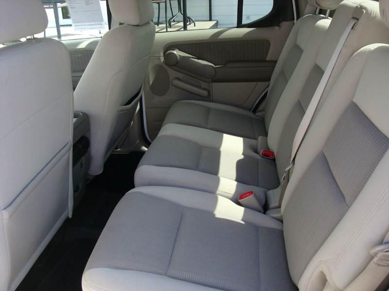 2007 Ford Explorer Sport Trac XLT 4dr Crew Cab 4WD V6 - Burlington WA